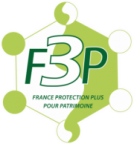 Logo France Protection Plus Footer